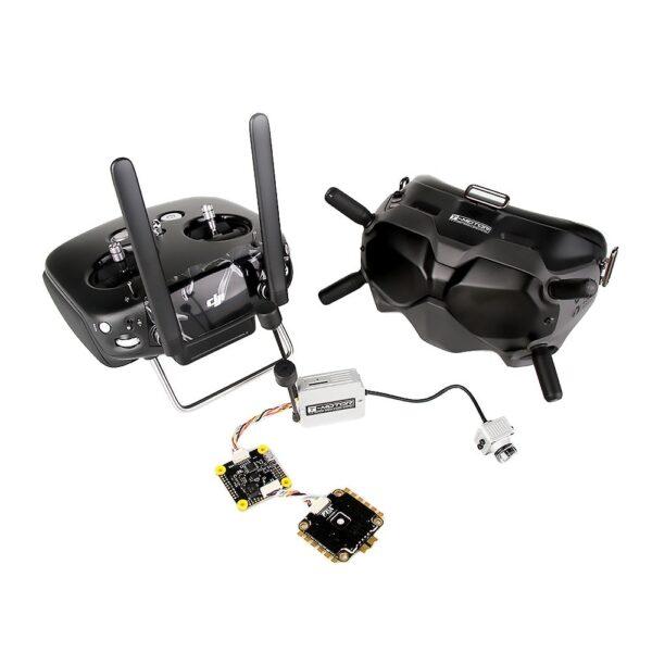 F4-HD-3 controller zbor flight controller f4 hd tmotor romania fpv cizfpv romania componente drona