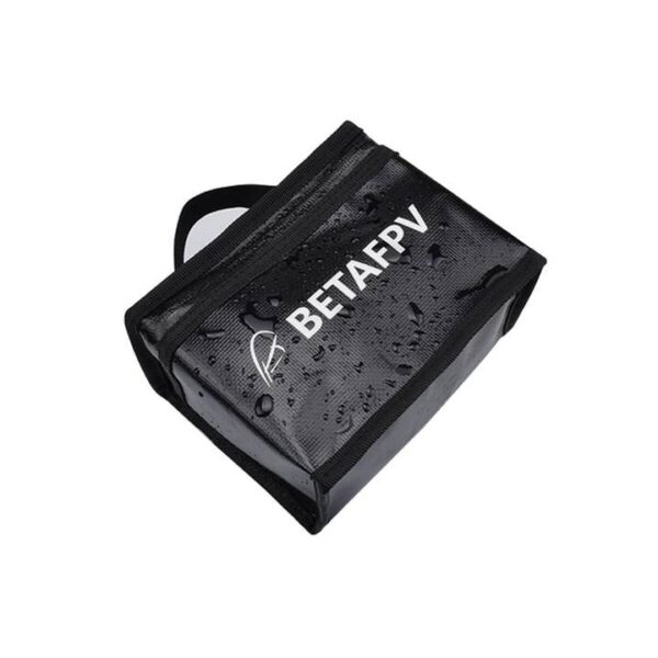 lipo geanta handbag betafpv cizfpv romania transport baterii drona 2