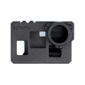 naked gopro v2 case for naked camera gopro hero light betafpv cizfpv romania case only 1