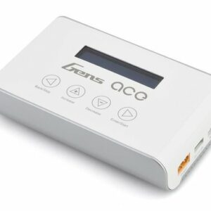gea100wm3 GensAce Imars III Smart Balance RC Battery Charger incarcator baterie drona fpv cizfpv romania