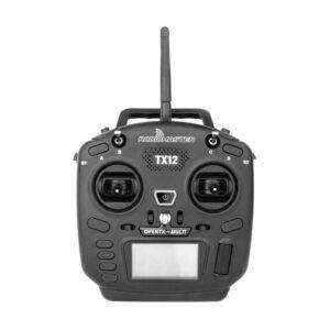 RadioMaster TX12 Multi-Protocol OpenTX 2.4GHz telecomanda rc cizfpv 12 16 canale 2