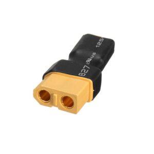 adaptor xt60 la xt30 baterie drona rc fpv lipo adaptor conector