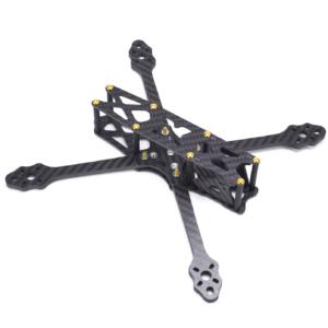 johnny fpv cadru 5 inch replica cizfpv drone fpv romania